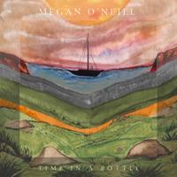 Megan O'Neill - Time in a Bottle (feat. Mark Caplice) artwork