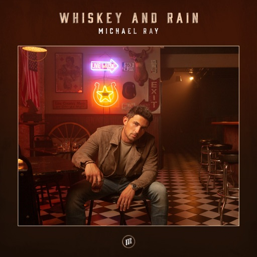 Art for Whiskey And Rain by Michael Ray