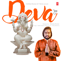 Sachet Tandon - Deva - Single artwork