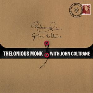 Thelonious Monk Septet - Abide with Me feat. John Coltrane, Coleman Hawkins, Art Blakey & Gigi Gryce [Take 1]