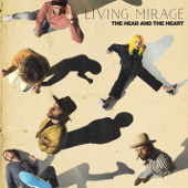 Living Mirage-The Head and the Heart