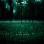 John Holloway, Lars Ulrick Mortensen, Aloysia Assenbaum - Biber: Sonata VIII