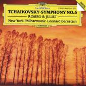 Tchaikovsky: Symphony No. 5; Romeo & Juliet