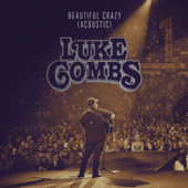 Lagu mp3  Luke Combs  - Beautiful Crazy (Acoustic)  baru, download lagu terbaru