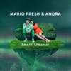 Mario Fresh & Andra - Brate Straine artwork