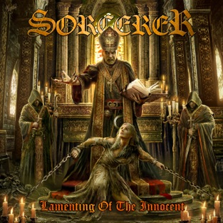 Sorcerer – Lamenting of the Innocent [iTunes Plus AAC M4A]