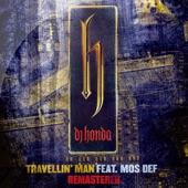 dj honda - Travellin' Man (feat. Mos Def)