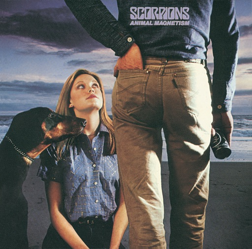 Art for Falling In Love by Scorpions