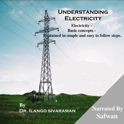 Understanding Electricity: Electricity - Basic Concepts - Explained in Simple and Easy to Follow Steps (Unabridged)
