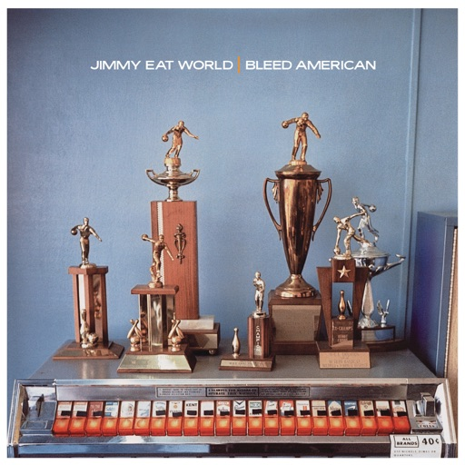 Art for The Middle by Jimmy Eat World
