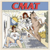 CMAT - I Wanna Be a Cowboy, Baby! artwork