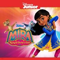 Télécharger Mira, Royal Detective, Vol. 3 Episode 15