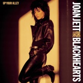 Joan Jett & The Blackhearts - Back It Up