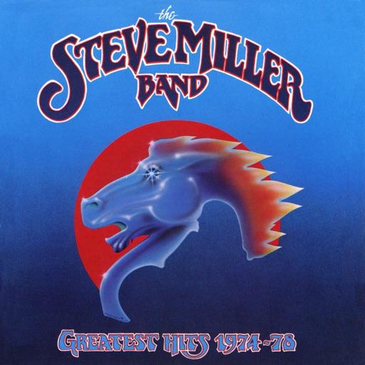 Art for Jungle Love by Steve Miller Band