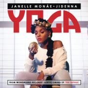 Yoga - Janelle Monáe & Jidenna