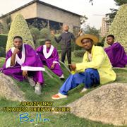 Ballin' (feat. Kabusa Oriental Choir) - Josh2funny