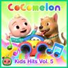 Cocomelon - Cocomelon Kids Hits, Vol. 5