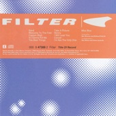 Filter - Welcome to the Fold