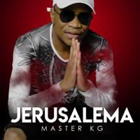 Master KG - Jerusalema artwork