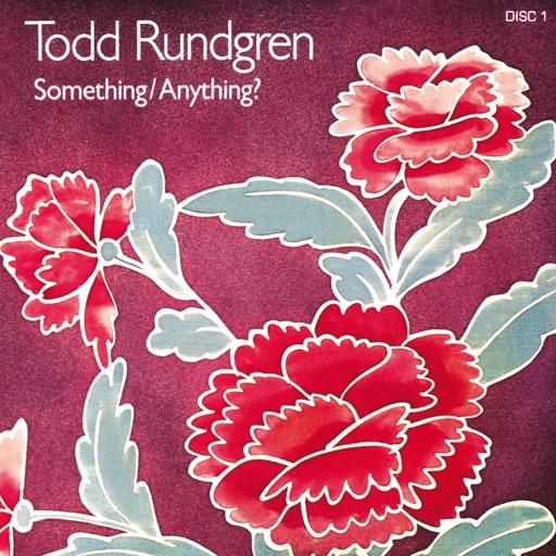 Art for I Saw The Light by Todd Rundgren