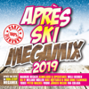 Various Artists - Après Ski Megamix 2019 artwork