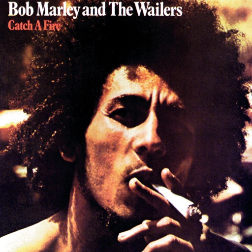 Art for No More Trouble by Bob Marley & The Wailers