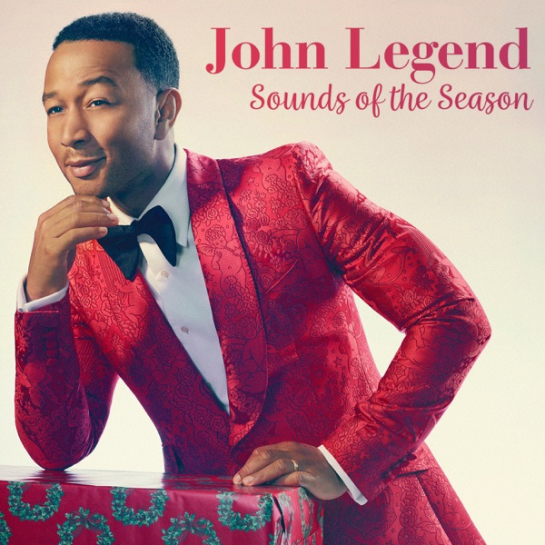 John Legend Collection: Sounds of the Season - EP