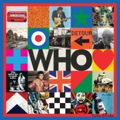 The Who - Won't Get Fooled Again