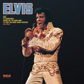 Elvis Presley - Burning Love