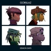 Gorillaz - Kids With Guns