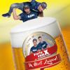 PartyFriex - Ik Moet Zuipen! (feat. Schorre Chef) artwork