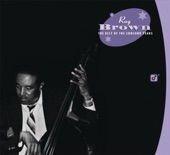 Ray Brown - High Heel Sneakers