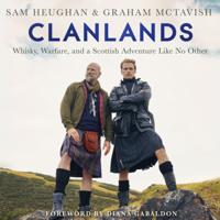 Sam Heughan & Graham McTavish - Clanlands artwork