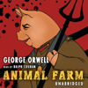 George Orwell - Animal Farm  artwork