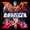 HYPNOSISMIC -D.R.B- (Buster Bros!!!) - Re:start!!! 插圖