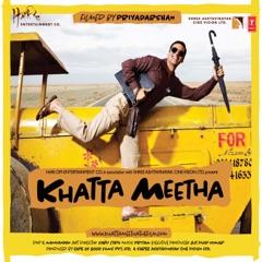 Khatta Meetha (Original Motion Picture Soundtrack)