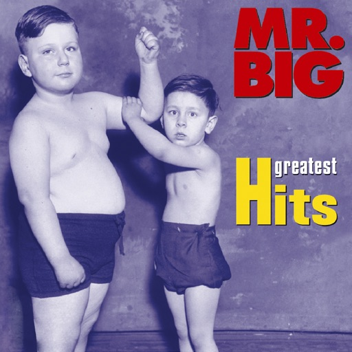 Art for Green-Tinted Sixties Mind by Mr. Big