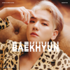 BAEKHYUN - Get You Alone  artwork