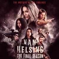 Télécharger Van Helsing, Season 5 Episode 13