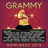 2019 GRAMMY® Nominees - Various Artists