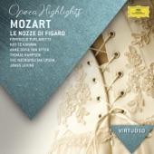 "Tatiana Troyanos - Mozart: Le nozze di Figaro, K.492 / Act 2 - ""Voi signor, che giusto siete"""