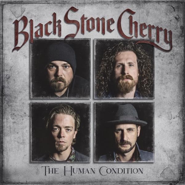 Black Stone Cherry mit Ringin' In My Head