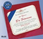 "Herbert von Karajan - J. Strauss II: Die Fledermaus / Act 2 - ""Mein Herr Marquis"""