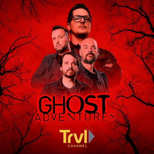 Ghost Adventures, Vol. 24 image