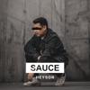 Heyson - Sauce Grafik