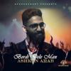 Ashkan Arab - Bordi Dele Man artwork