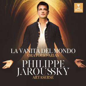 """Philippe Jaroussky & Artaserse - Il trionfo del Tempo e del Disinganno, HWV 46a: """"Lascia la spina, cogli la rosa"""" (Piacere)"""