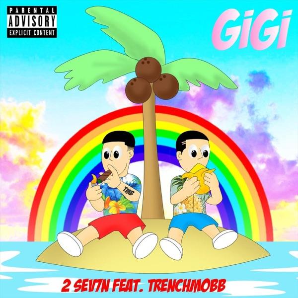 Gigi (feat. Trenchmobb) - Single