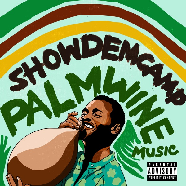 Palmwine Music