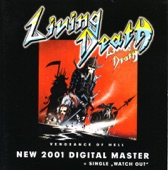 Living Death - Heavy Metal Hurricane